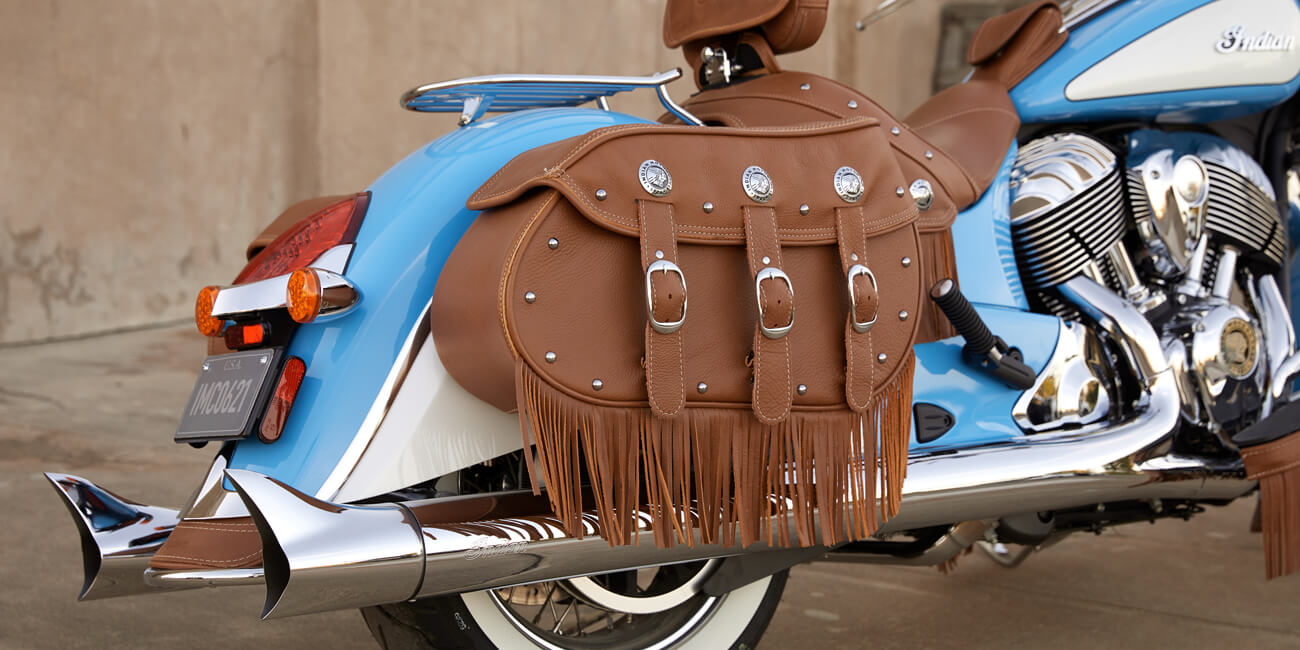 Indian® Chief® Vintage